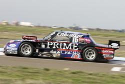 Emanuel Moriatis, Alifraco Sport Ford