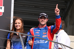 Podium: 1. Jack Harvey, Schmidt Peterson Motorsports