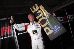 Nicki Thiim, Audi TT, Liqui Moly Team Engstler, Pole-Position