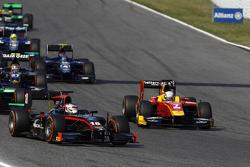 Sergey Sirotkin, Rapax y Jordan King, Racing Engineering