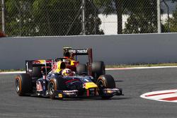 П'єр Геслі, DAMS та Александер Россі, Racing Engineering