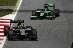 Nick Yelloly, Hilmer Motorsport y Marlon Stockinger, Status Grand Prix