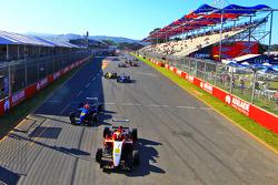 Avustralya F3: Adelaide