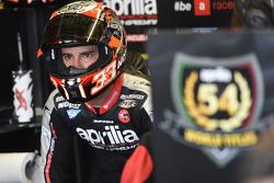 Marco Melandri, Aprilia Racing Team Gresini