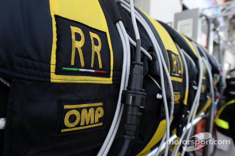 Omp tyres Warmer