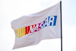 Bandera de NASCAR