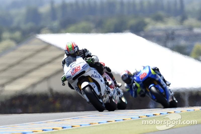 Nicky Hayden, Aspar Racing Team, Honda