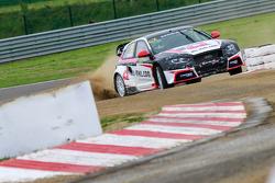 Alx Danielsson, Münnich Motorsport Audi S3