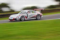 Adrian Mastronado, Tim Slade, Porsche 911 GT3 Kupası