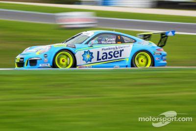 Porsche Carrera Cup Australië: Phillip Island