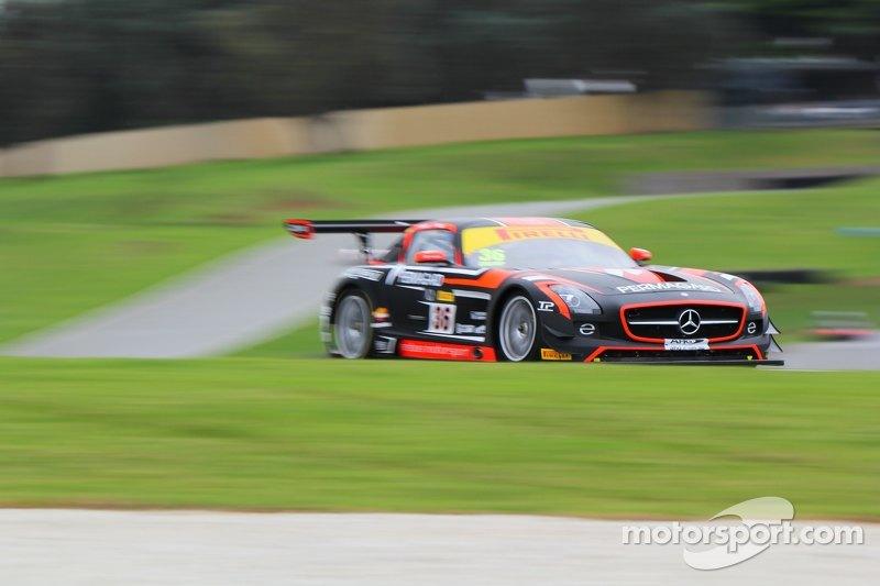 Australian GT: Phillip Isand