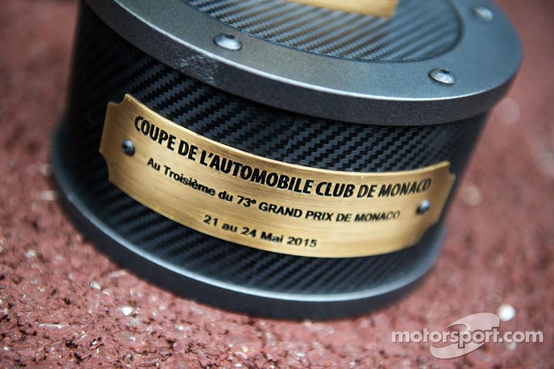 Ніко Росберг, Mercedes AMG F1 - переможець гонки