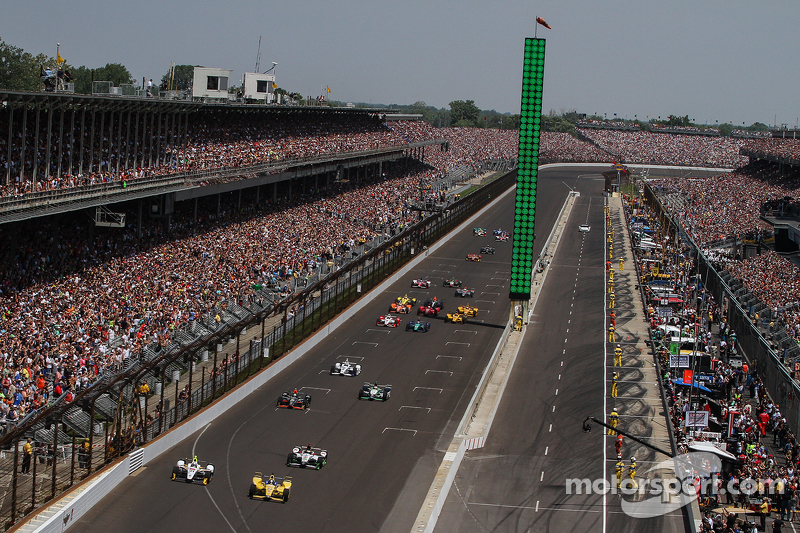 Indianapolis motor speedway track for Indianapolis motor speedway com
