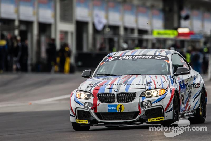 #235 Walkenhorst Motorsport, BMW M235i Racing: Bernd Ostmann, Christian Gebhardt, Victor Bouveng, Harald Grohs