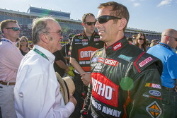 Jack Roush та Грег Біффл, Roush Fenway Racing Ford