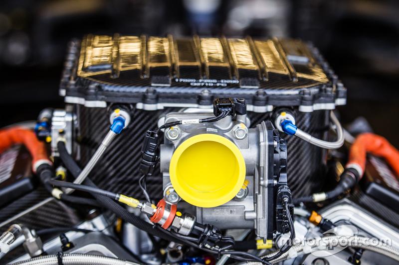 #34 OAK Racing, Ligier JS P2, Honda-Motor
