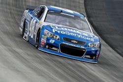 Джіммі Джонсон, Hendrick Motorsports Chevrolet