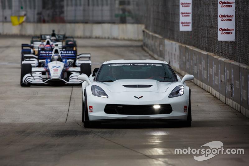 Corvette Pace-Car