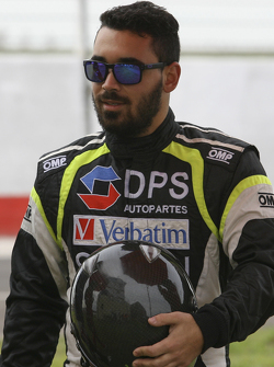 Леонел Сотро, Alifraco Sport Ford