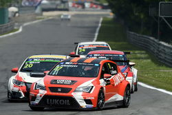 Сергей Афанасьєв, SEAT Leon, Craft Bamboo Racing LUKOIL