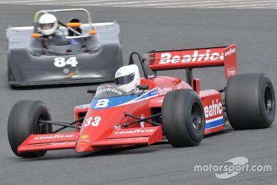 Un histórico de F1 en Eastern Creek