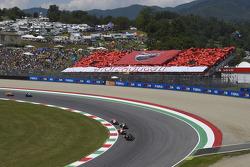 Ducati corner