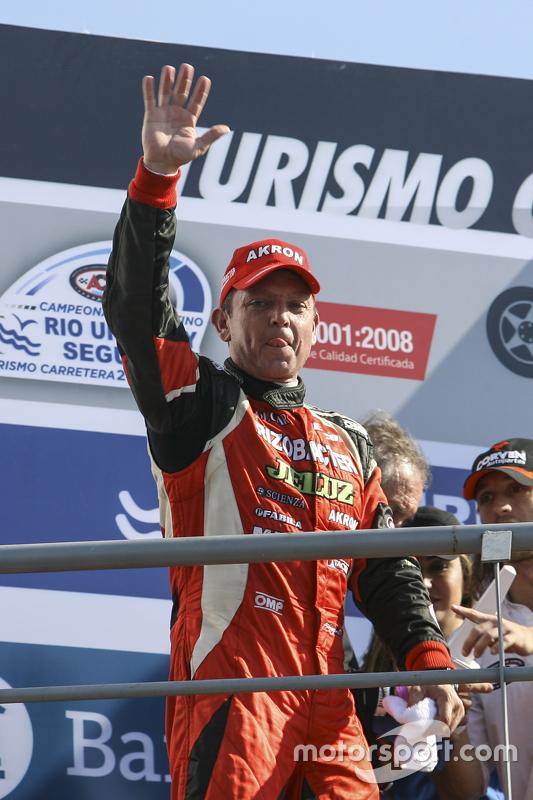 2. Guillermo Ortelli, JP Racing, Chevrolet