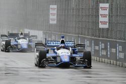 Tristan Vautier, Dale Coyne Racing, Honda