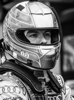 #68 Team AAI Porsche 911 GT3-RSR: Mike Parisy