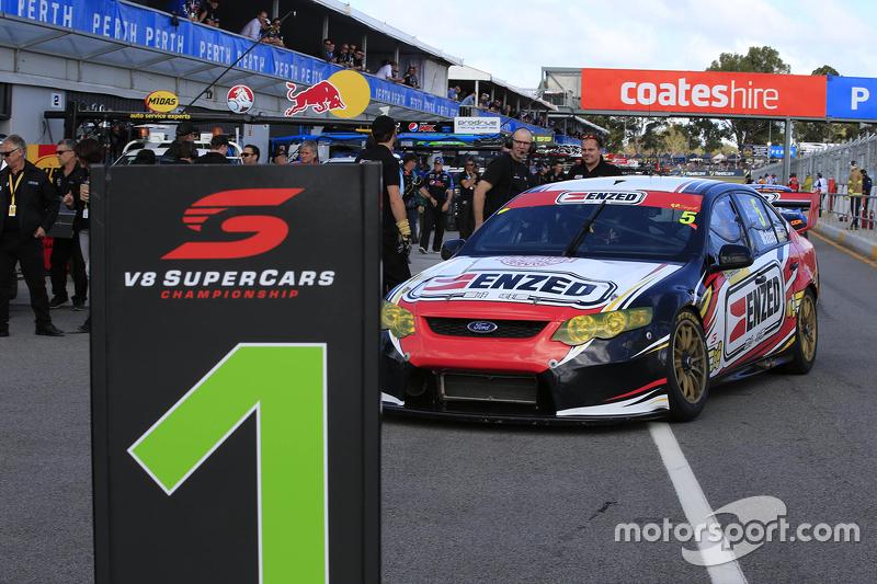 1. Cameron Waters, Prodrive Racing Australia