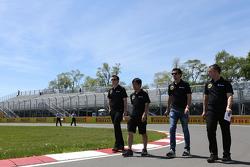 Джоліон Палмер, Lotus F1 Team