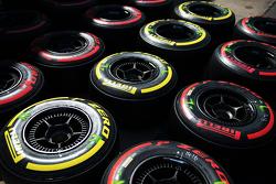 Pirelli pneus