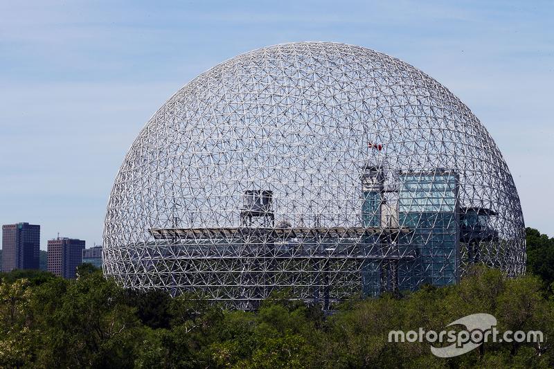 Expo 67 dome