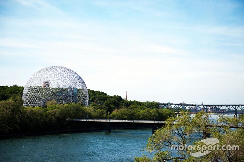 Pemandangan Montreal