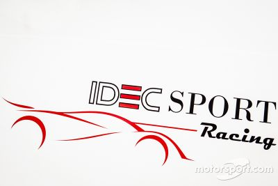 IDEC Sport Racing presentación