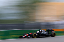 Jenson Button, McLaren-Honda