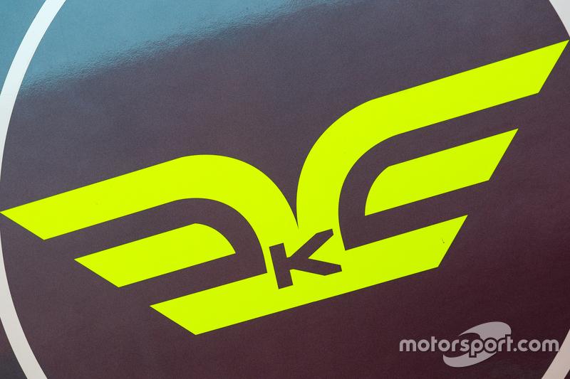 ByKolles Racing Транспортер та лого / вивіски
