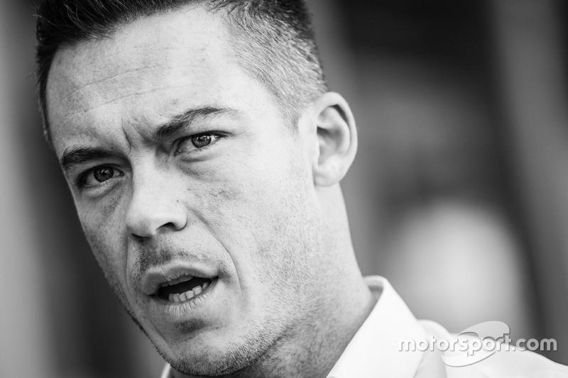 Audi Sport Team Joest: danre Lotterer