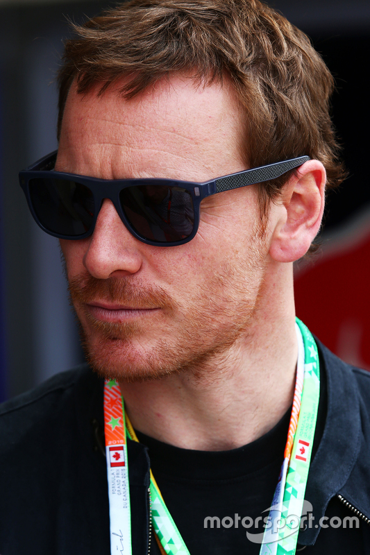 Michael Fassbender, Actor 07