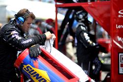 Chip Ganassi Racing, Chevrolet, Mechaniker