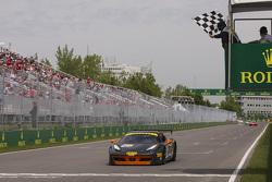 #38 The Collection Ferrari 458: Gregory Romanelli, se lleva la victoria