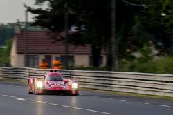 #13 Rebellion Racing, Rebellion R-One: Dominik Kraihamer, Daniel Abt, Alexandré Imperatori
