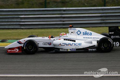 International Draco Racing
