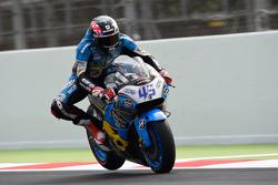 Scott Redding, Marc VDS Racing, Honda