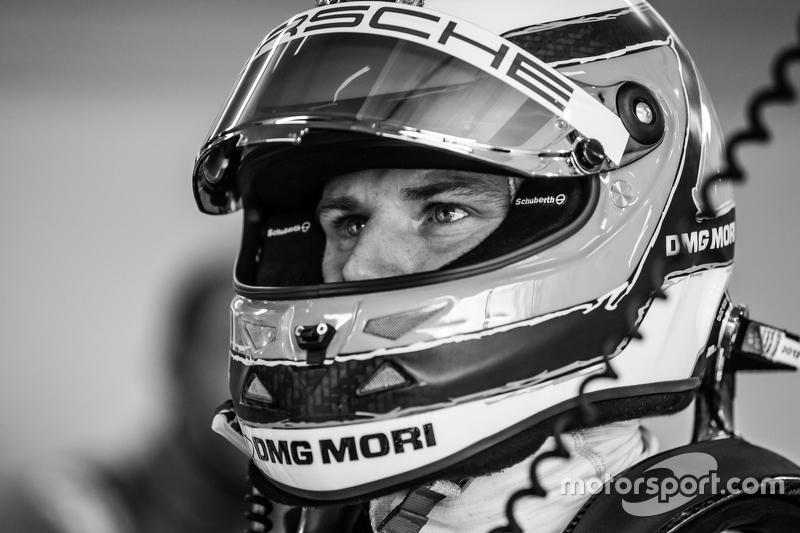 #19 Porsche Team, Porsche 919 Hybrid: Nico Hülkenberg
