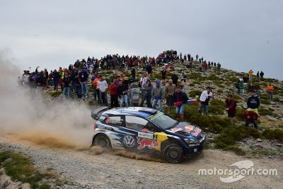 Rallye Sardinien