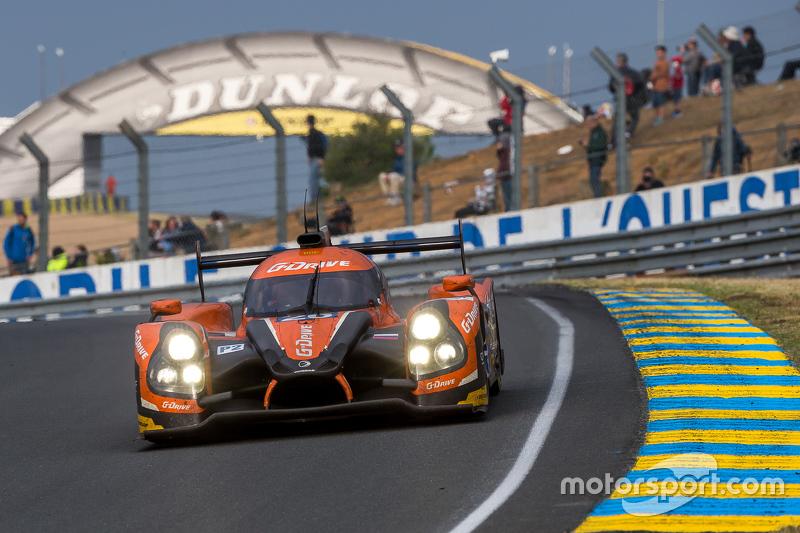 Trophée FIA des Equipes LMP2
