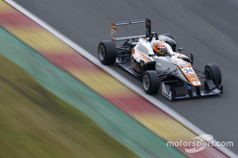 Markus Pommer, Motopark Academy, Dallara F312 Volkswagen