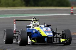 Alessio Lorandi, Van Amersfoort Racing Dallara F312 Volkswagen