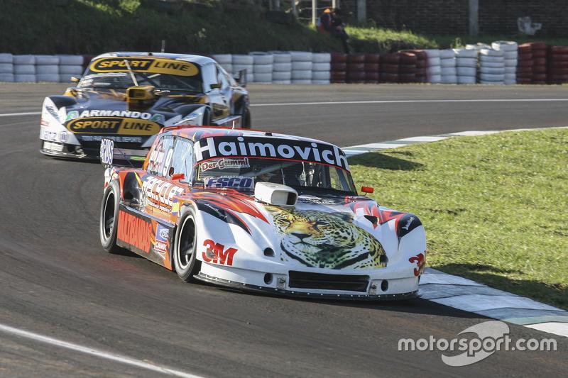 Маріано Вернер, Werner Competicion Ford та Леонель Пернія, Las Toscas Racing Chevrolet